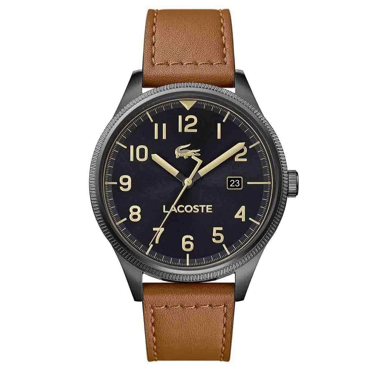 Reloj para Caballero Continental Color Café Lacoste