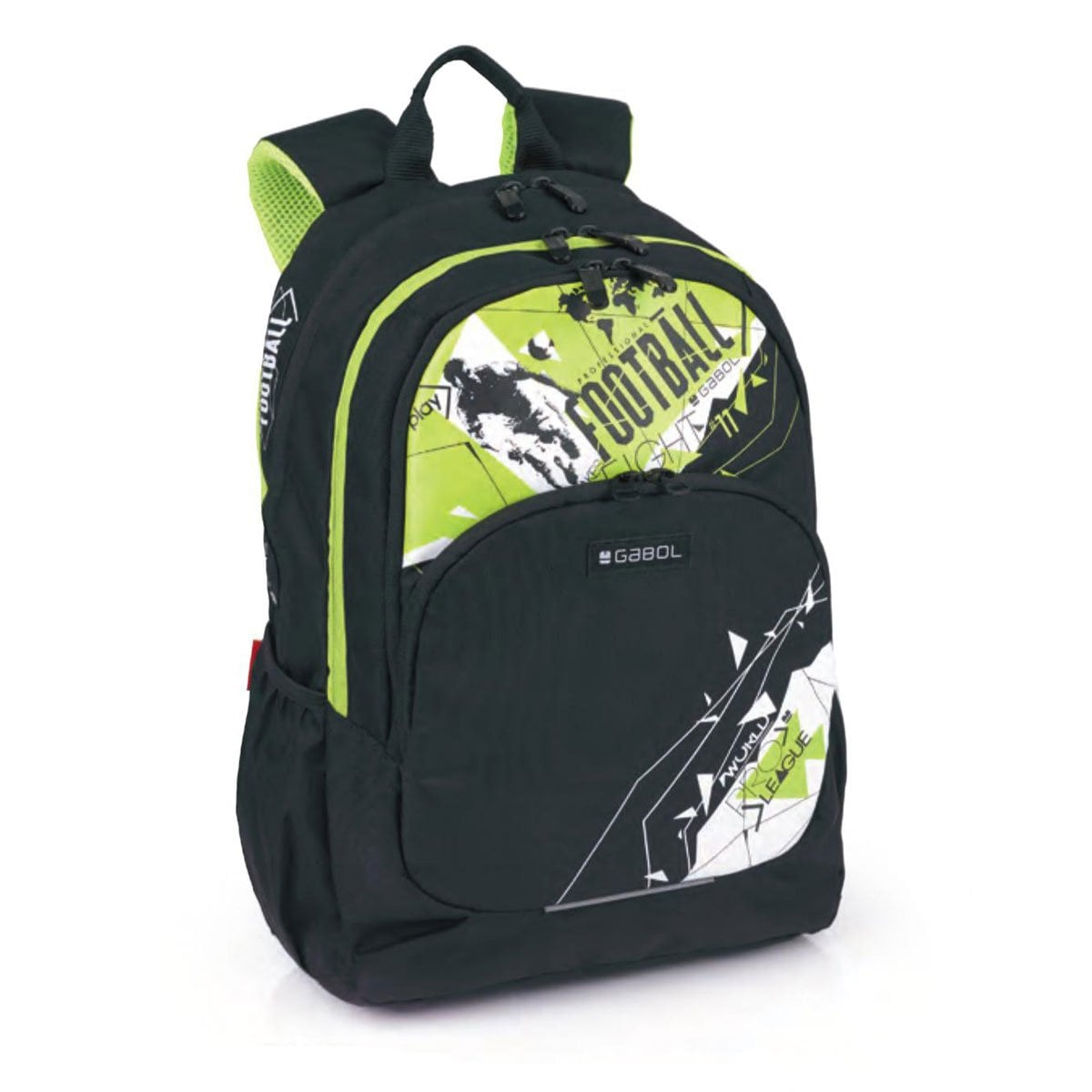 Backpack  Porta Laptop  Derby Gabol
