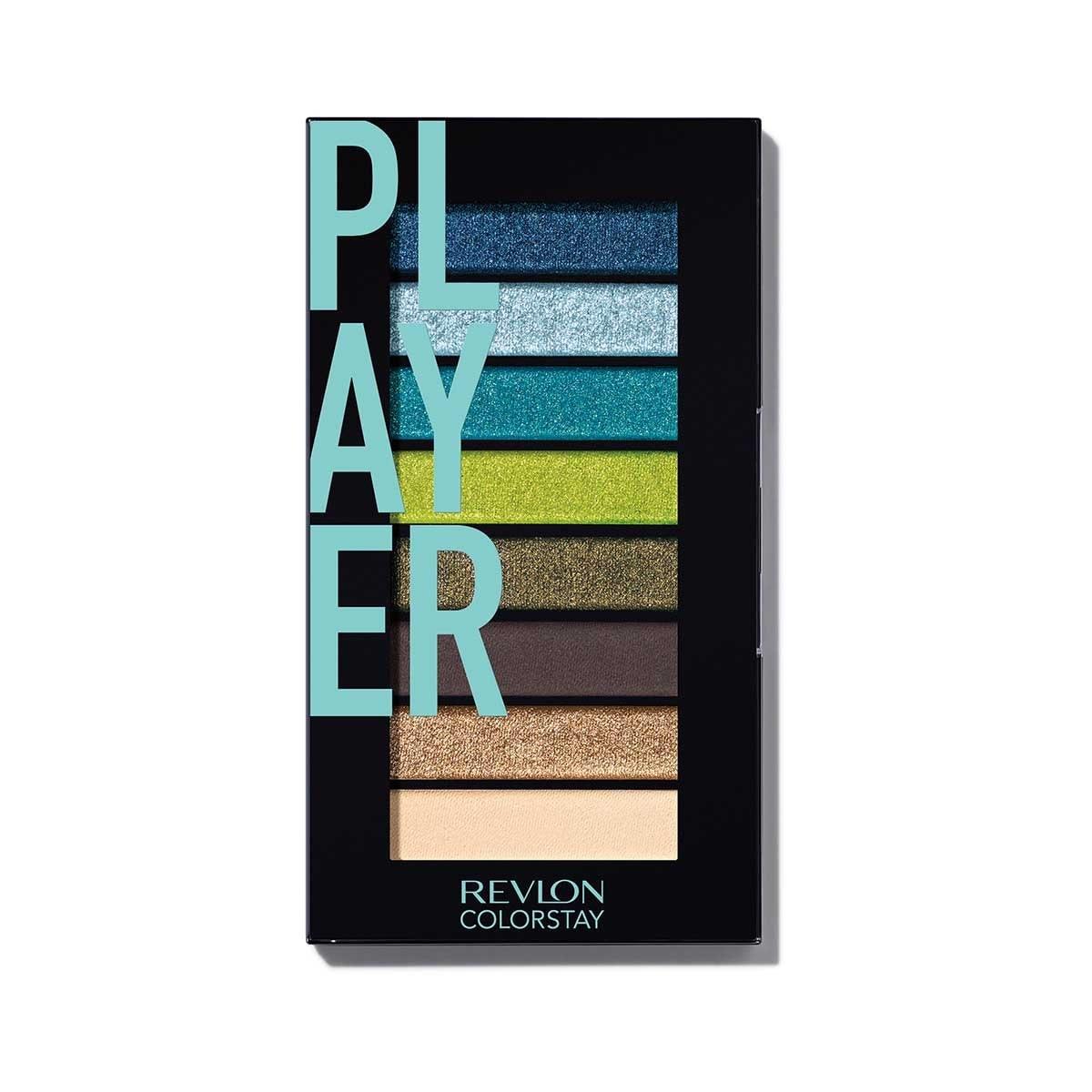 Paleta de Sombras Looks Book  Splayer Revlon