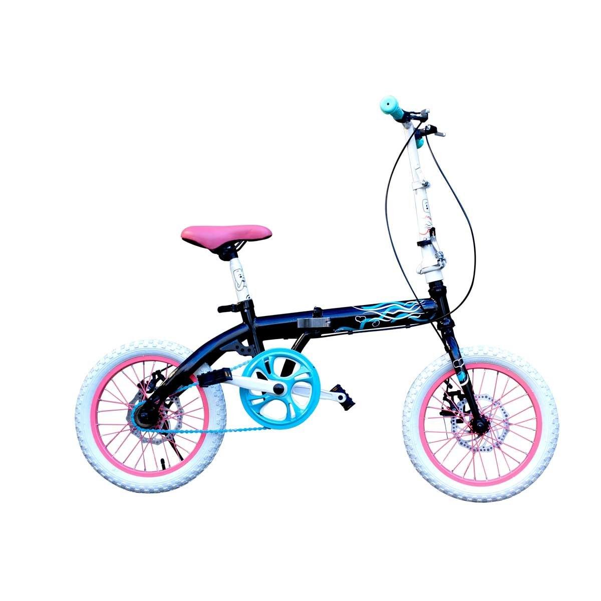 Bicicleta Plegable Bia Pat Avenue