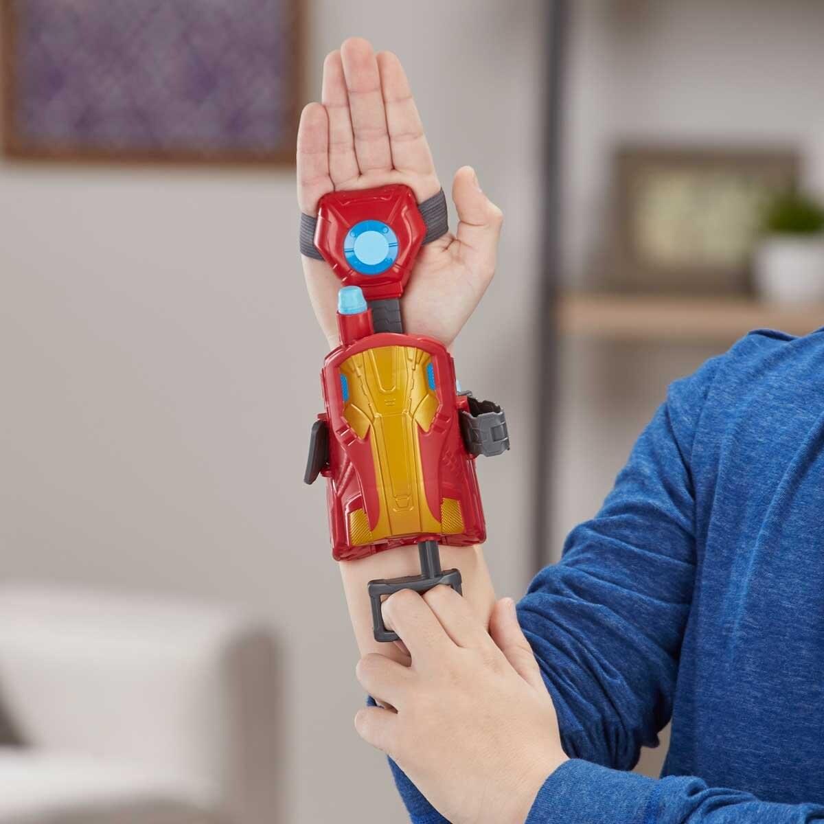 Repulsor Deluxe Iron Man Avengers Hasbro
