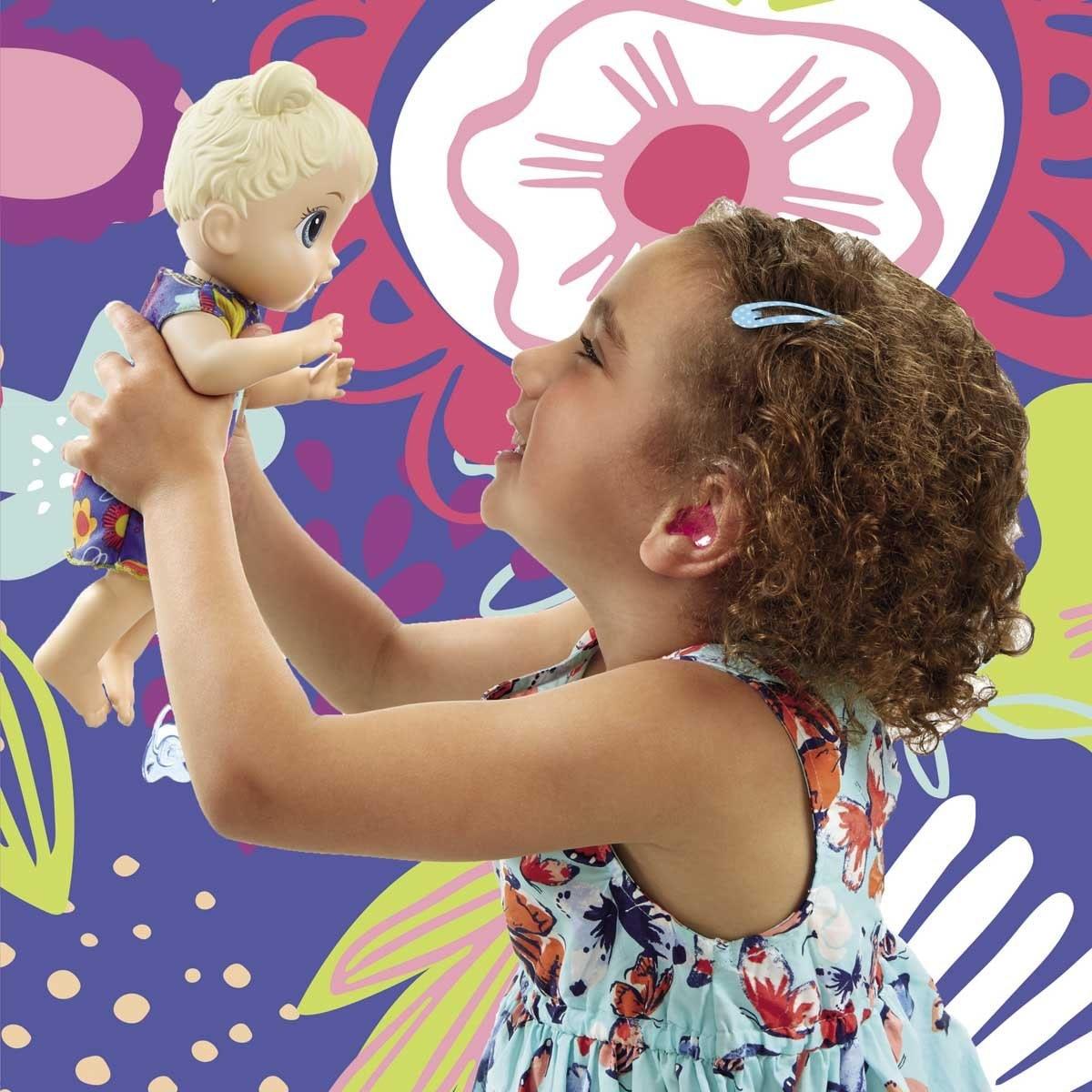 Bebé Soniditos Baby Alive Hasbro
