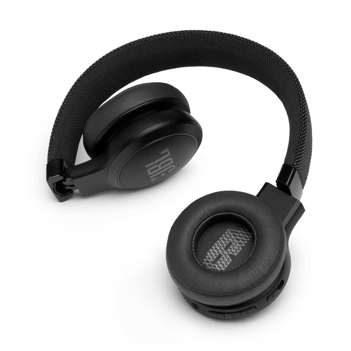 Audífonos Over Ear Inalámbricos Live 400 Negro Jbl