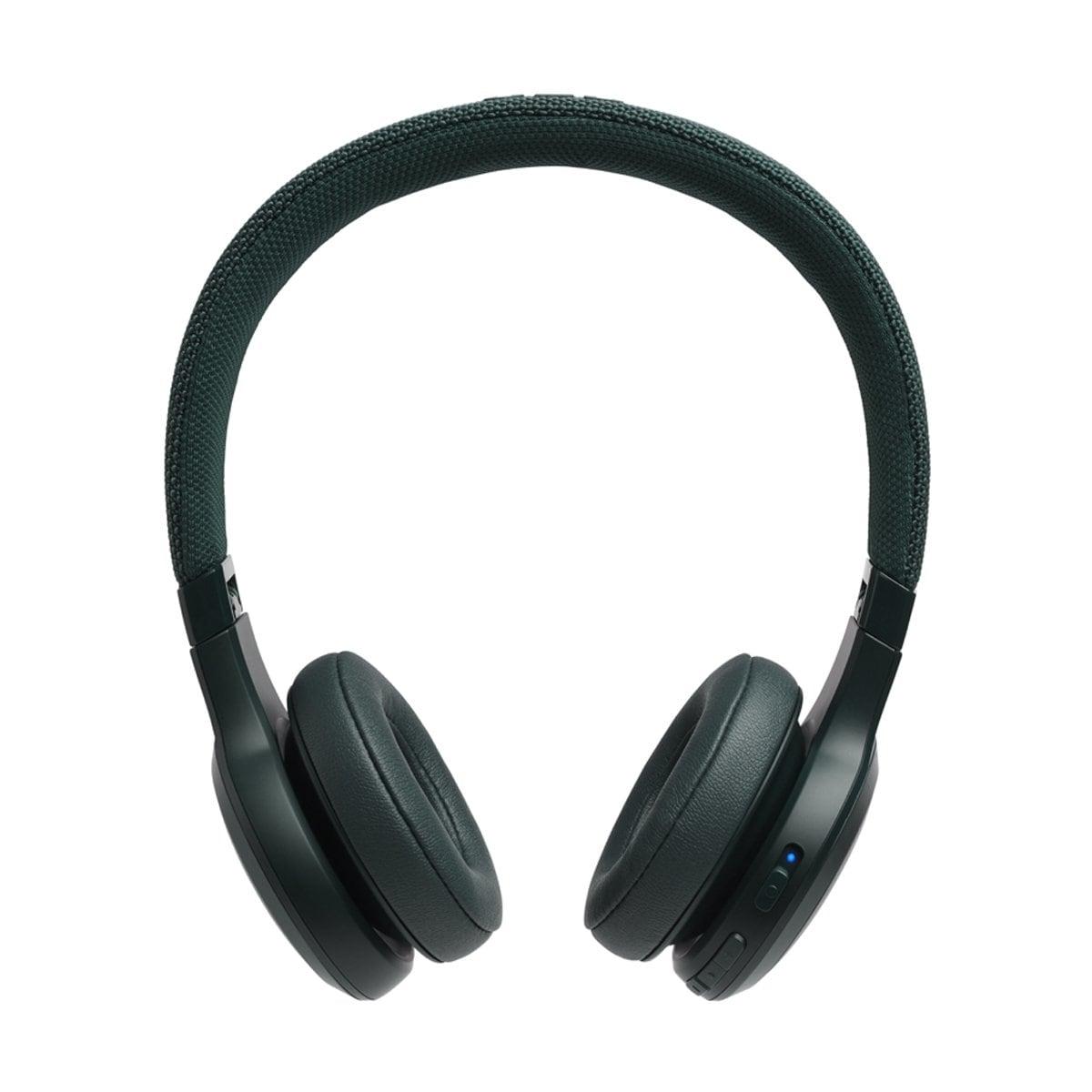 Audífonos Over Ear Inalámbricos Live 400 Verde Jbl