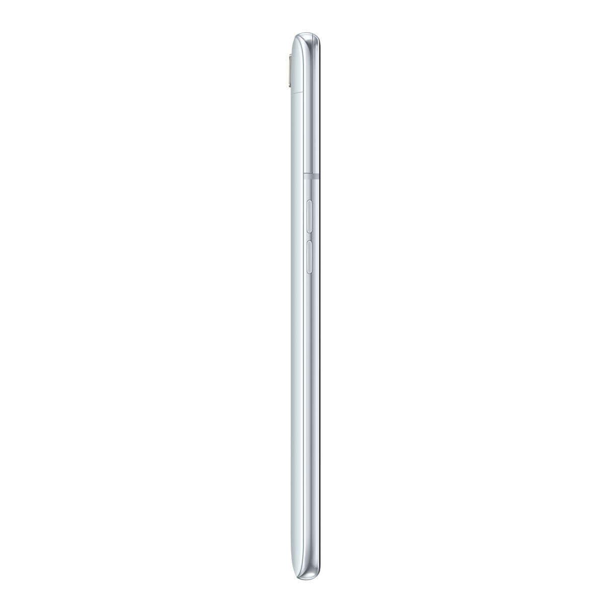 Celular Samsung Galaxy A80 Color Blanco R9 (Telcel)