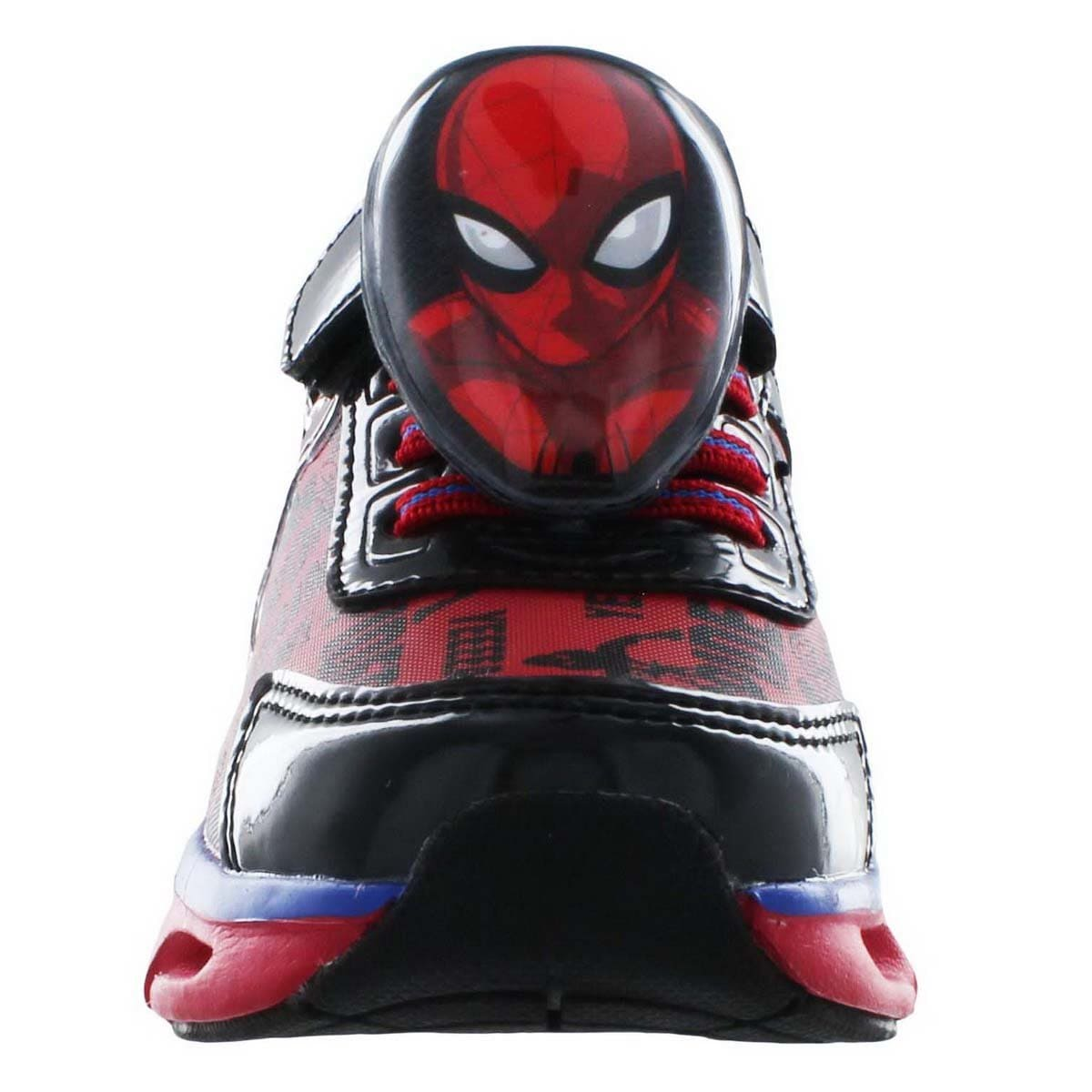 Tenis Atlético Spiderman
