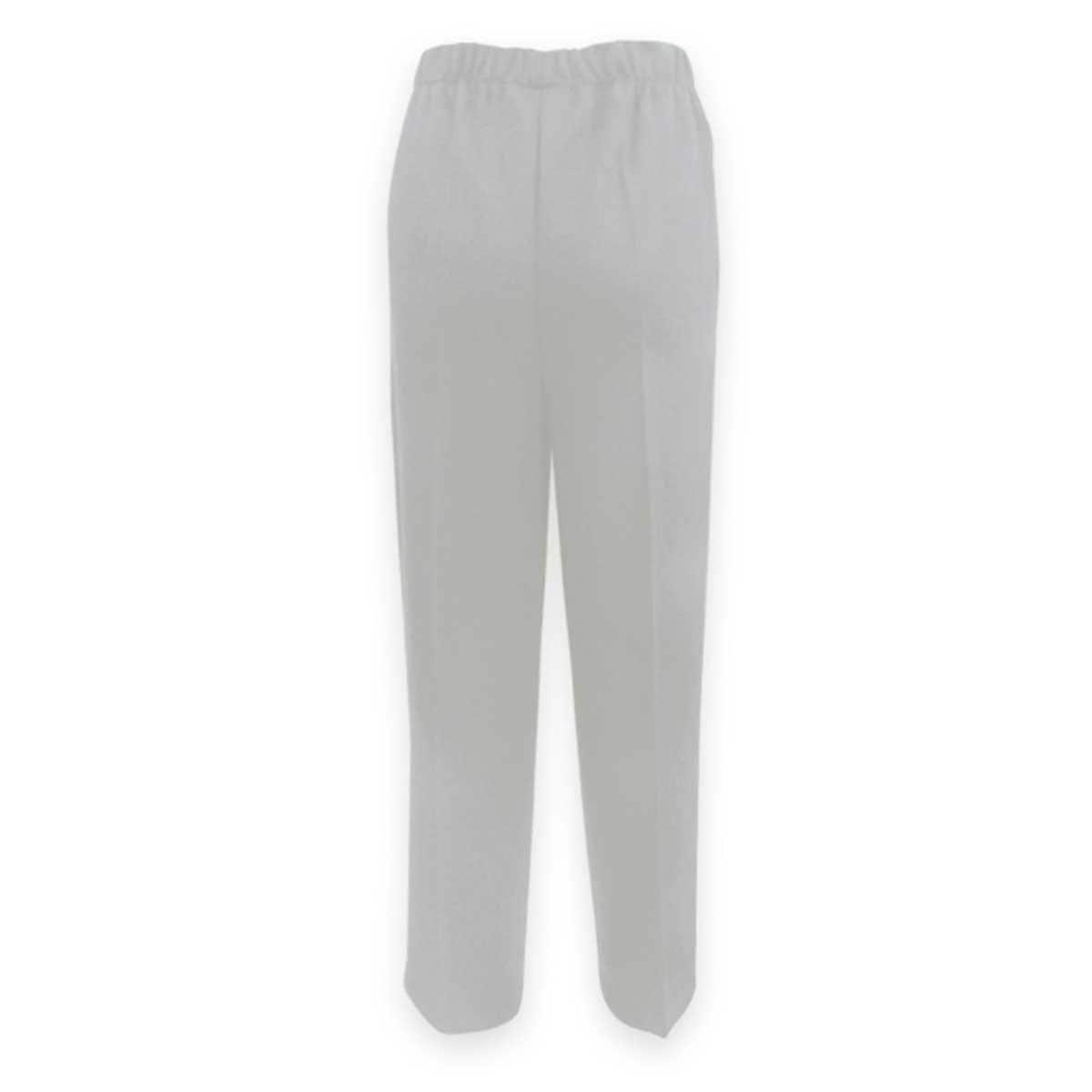 Pantalón Corte Recto Claudia Plus