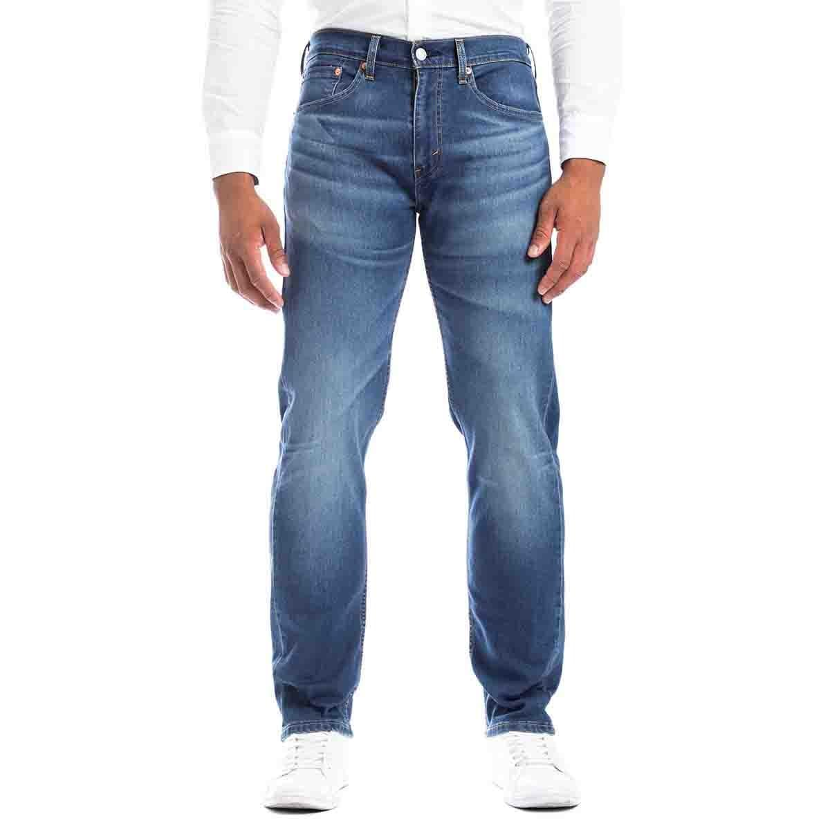 Jeans 505™ Regular Fit Levi's para Caballero