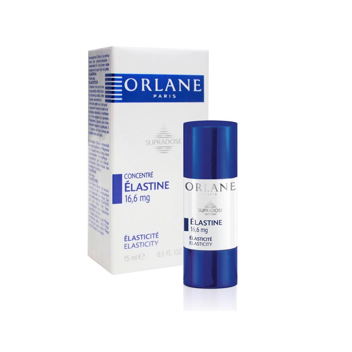 Concentrado Orlane Elastine Elasticite 15 Ml