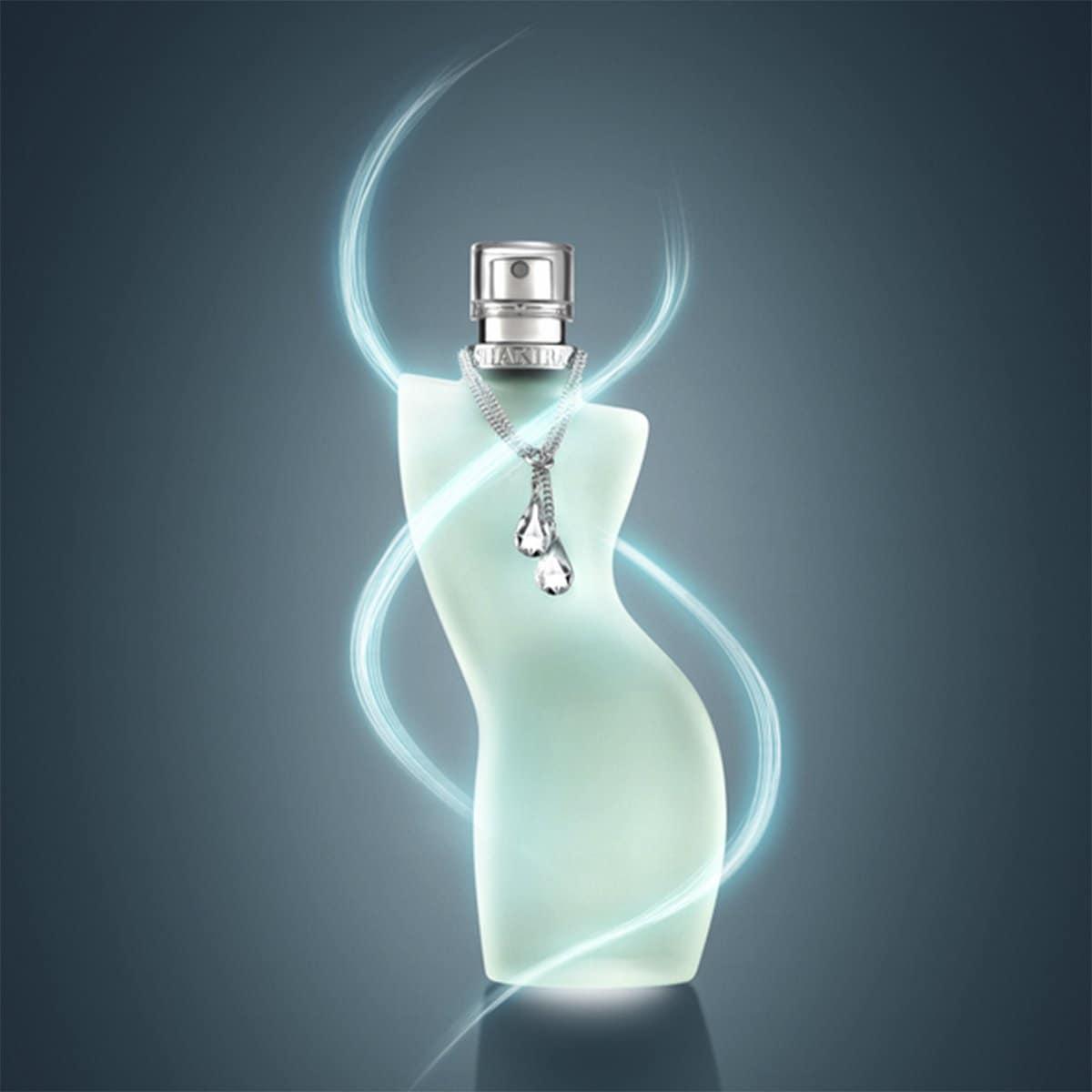 Estuche para Dama Shakira Dance Diamonds Edt 80Ml + Desodorante 150Ml