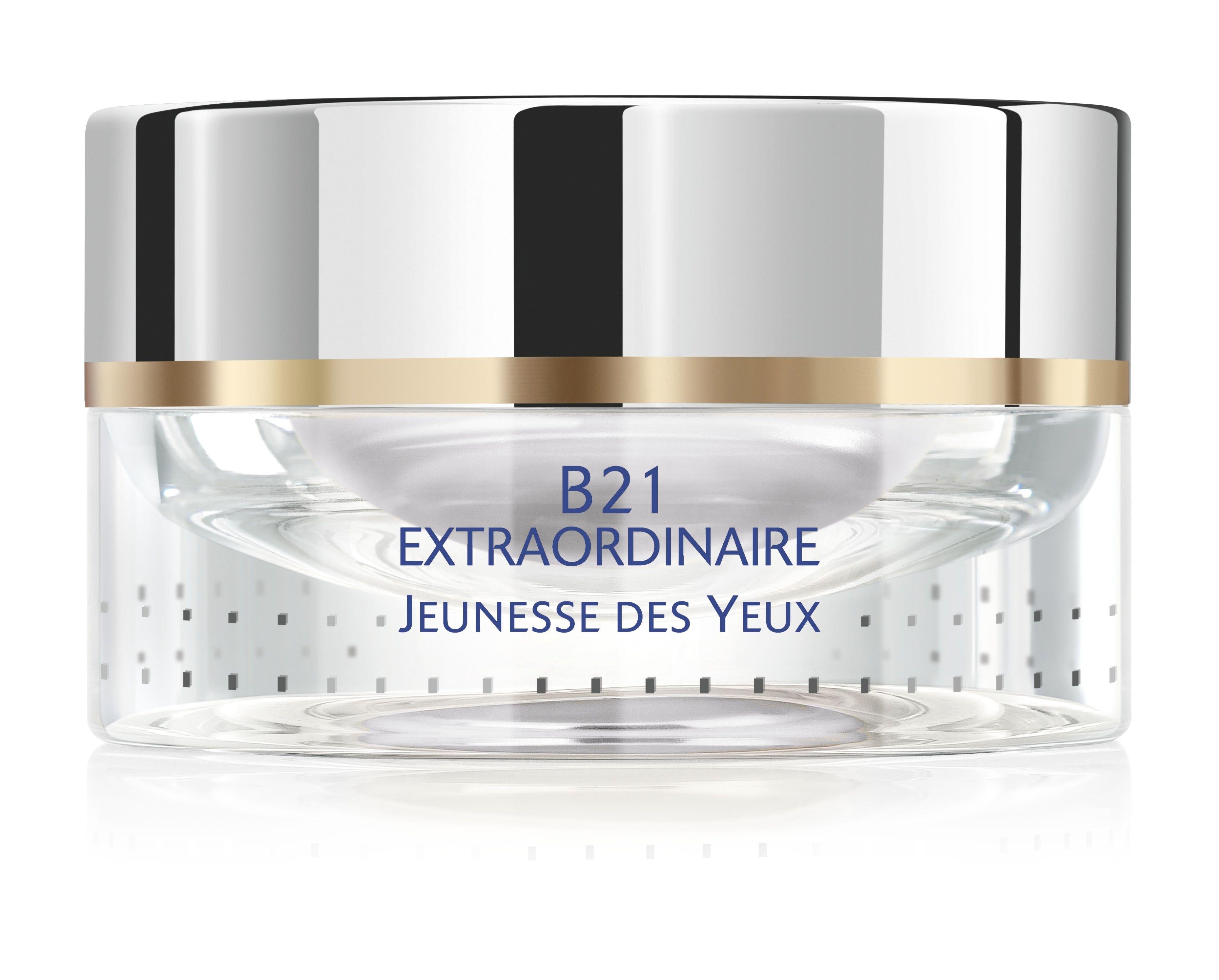 Crema Contorno de Ojos Orlane B21 Extraordinaire Yeux 15 Ml