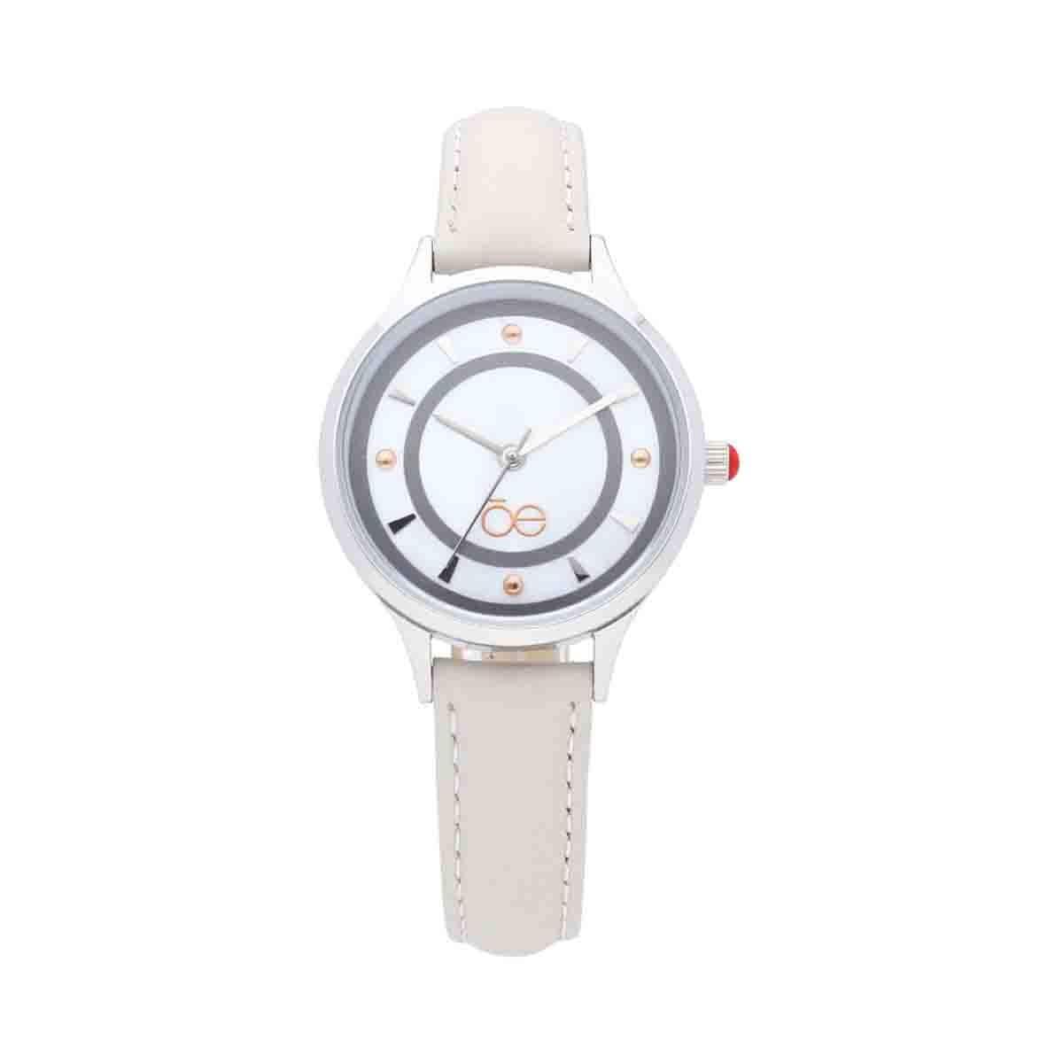 Reloj para Dama Blanco Cloe
