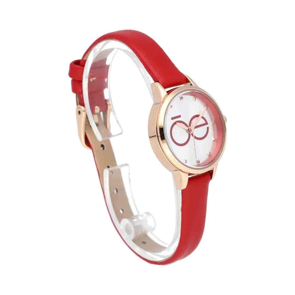 Reloj para Dama Rojo Cloe
