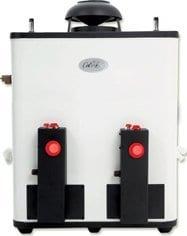 Calentador Paso Standard 20 Lts/min L.p. Coxdp