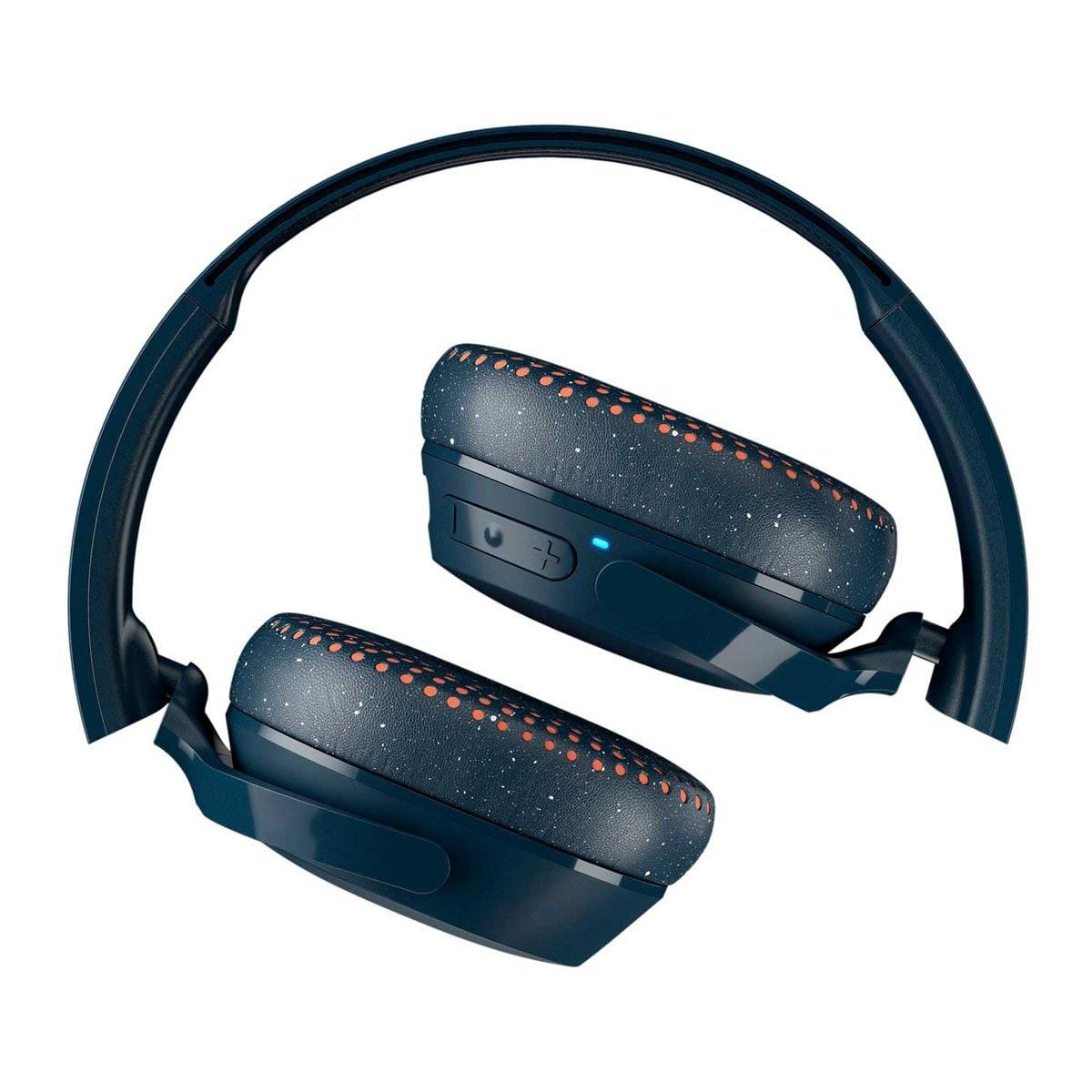 Audífonos Riff Azul Skullcandy