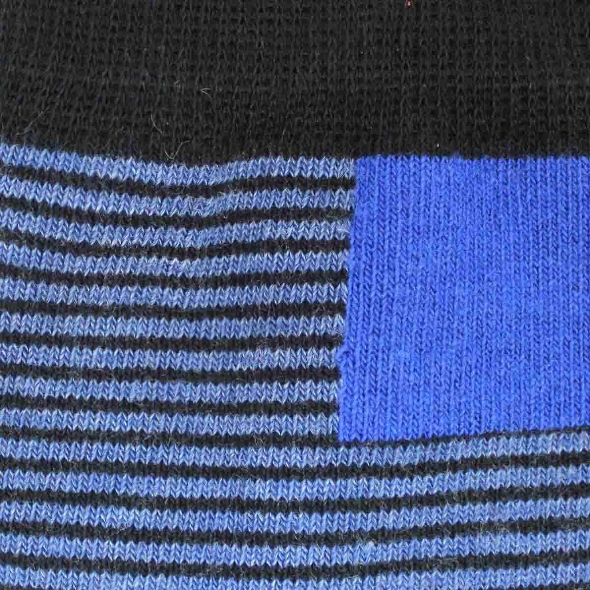 Calcetin de Vestir para Caballero Oxford Pierre Cardin
