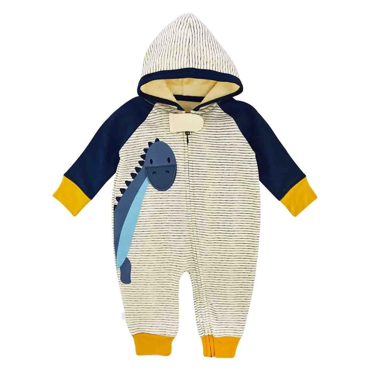 Comando con Gorro Baby Creysi Collection
