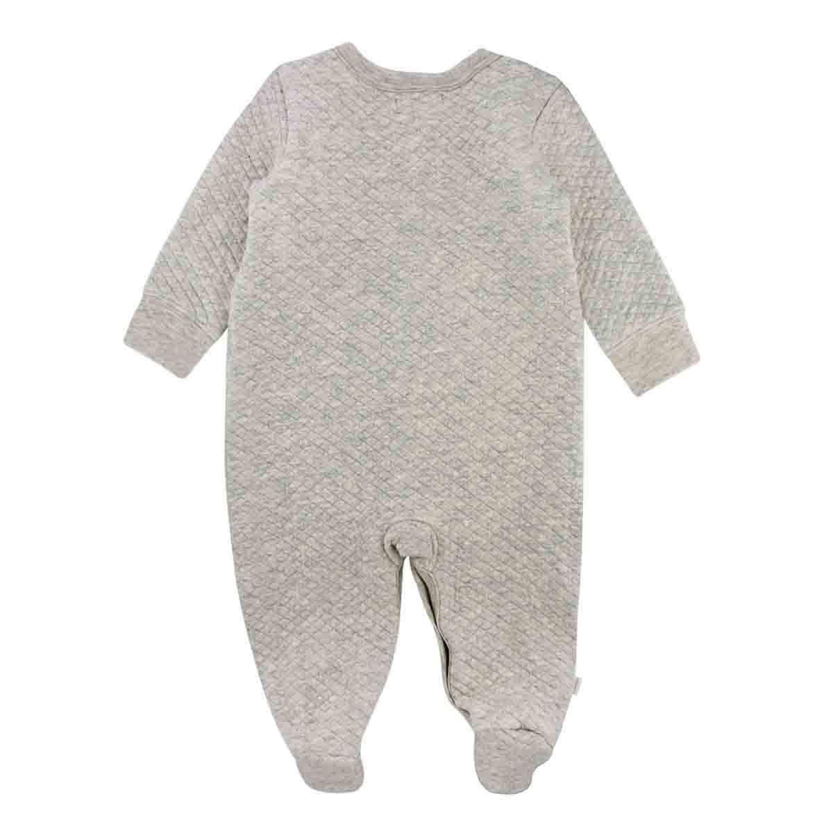 Mameluco Capitonado Baby Creysi Collection