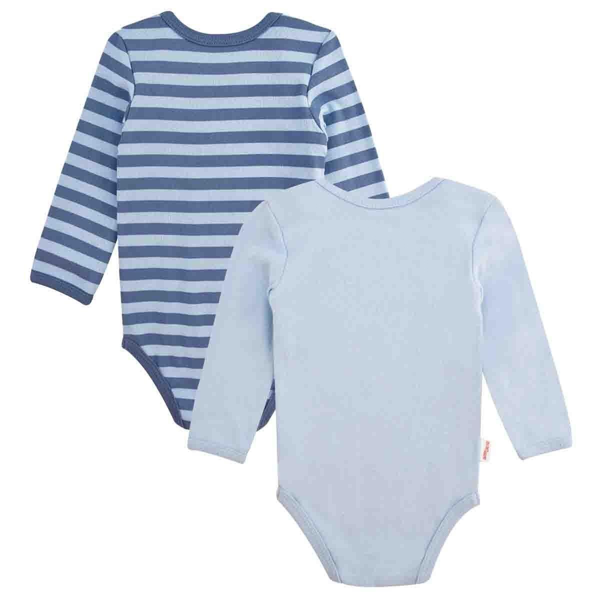 Set 2 Multiprendas Baby Creysi