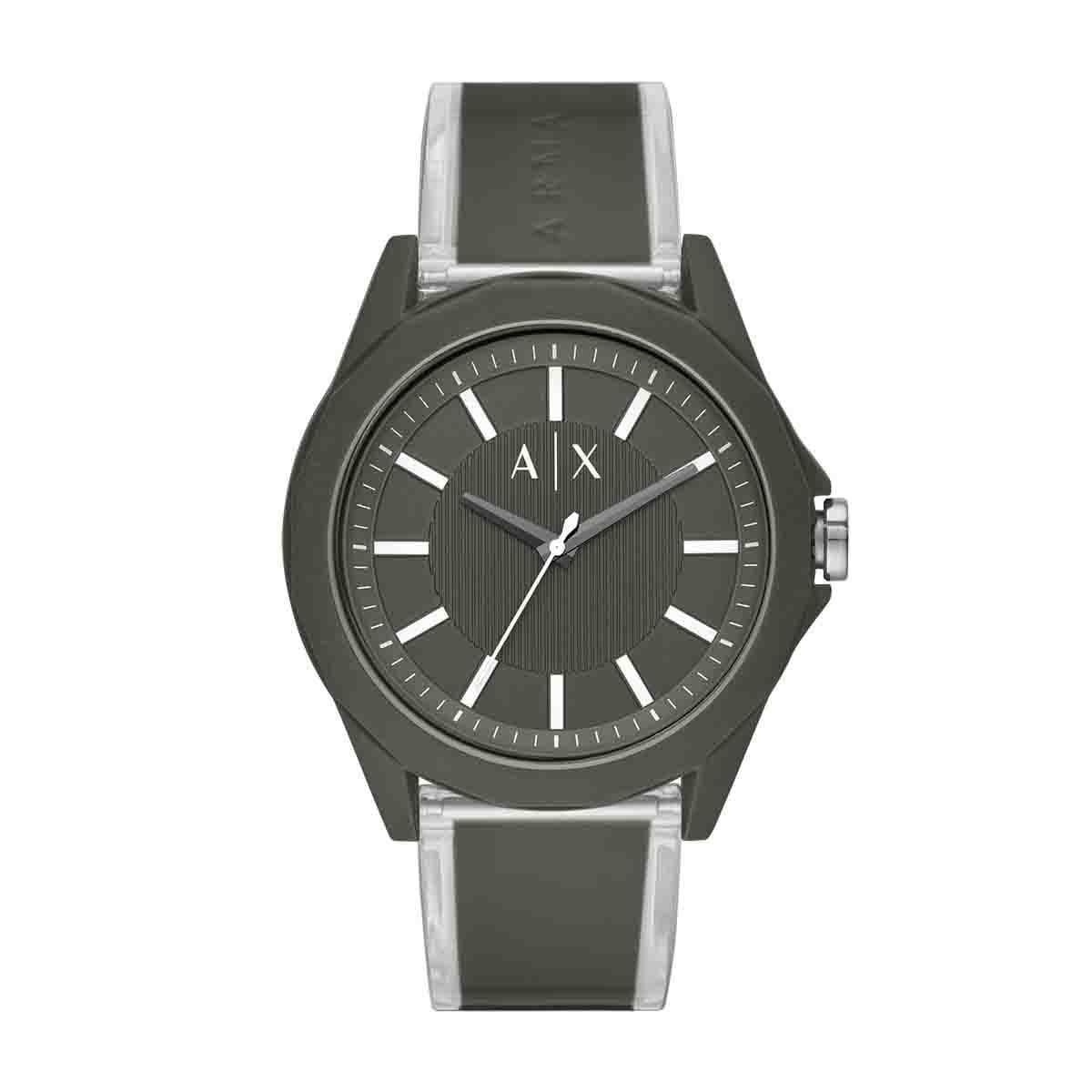 Reloj para Caballero Color Multicolor Armani Exchange