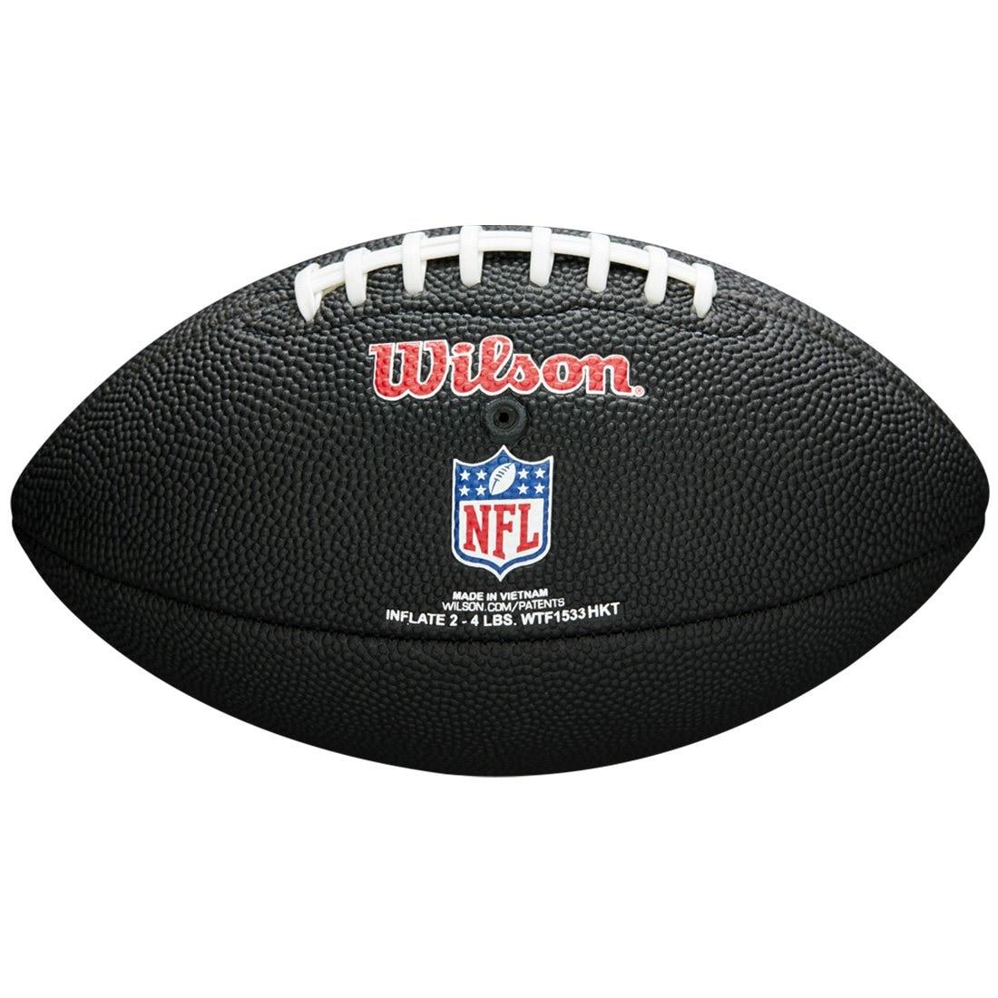 Balón Nfl Steelers Wilson