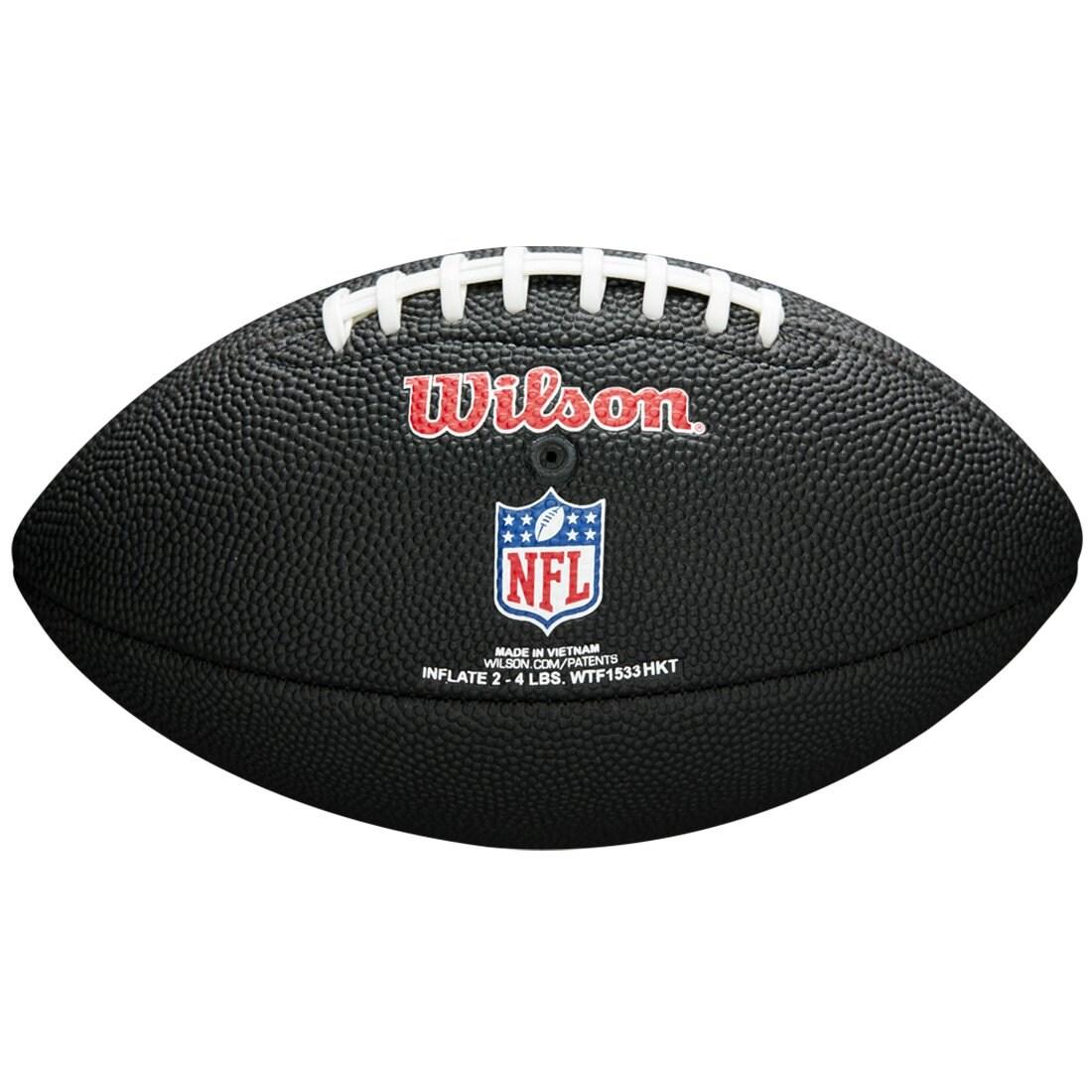 Balón Mini Nfl Denver Wilson
