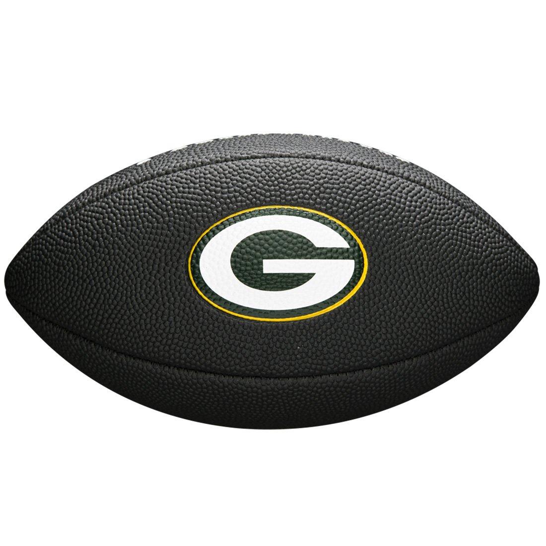 Balón Mini Nfl Packers Wilson