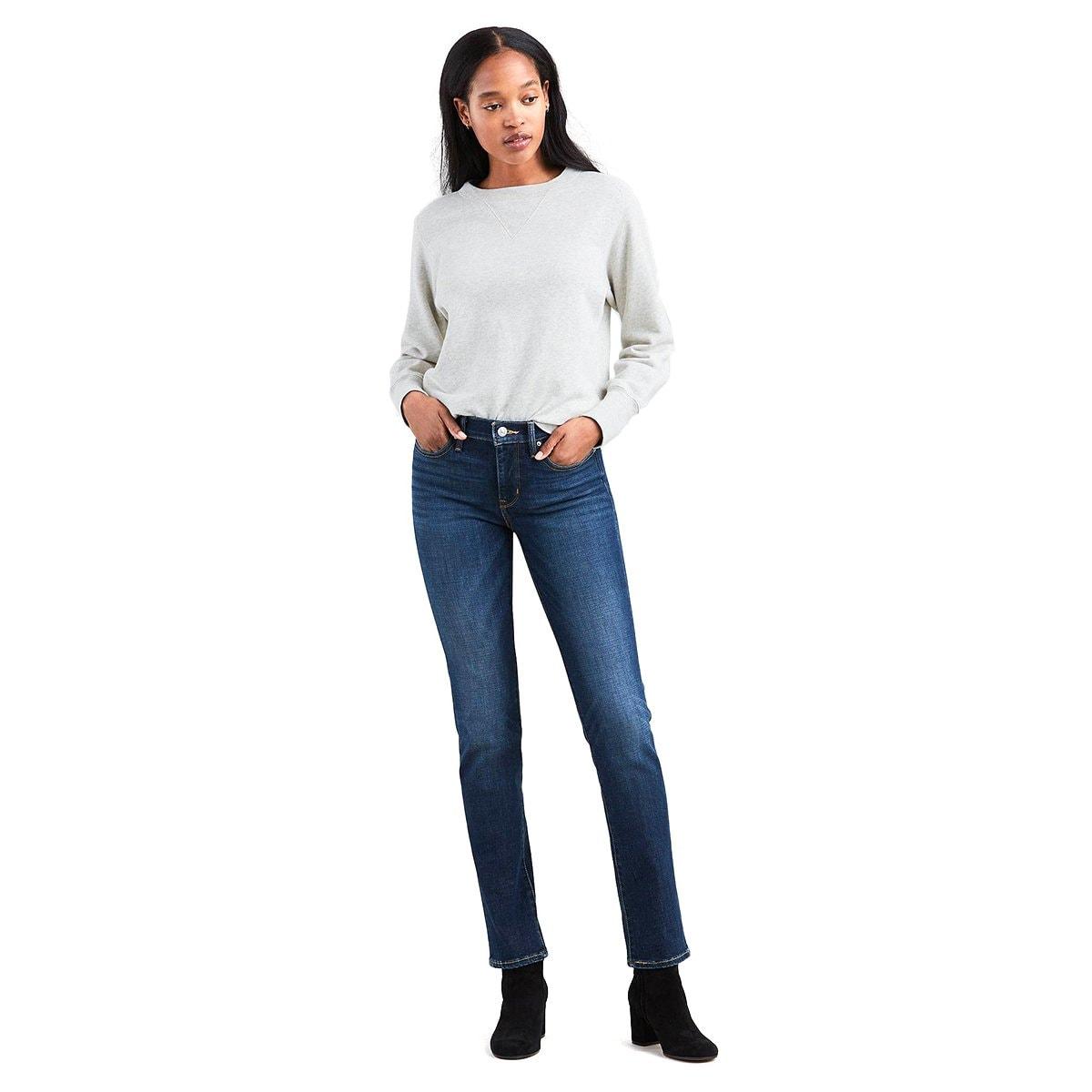 Jeans Slim Levis