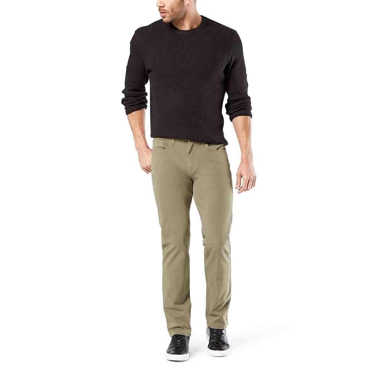Pantalón 5 Pocket Slim Casual 360 Dockers