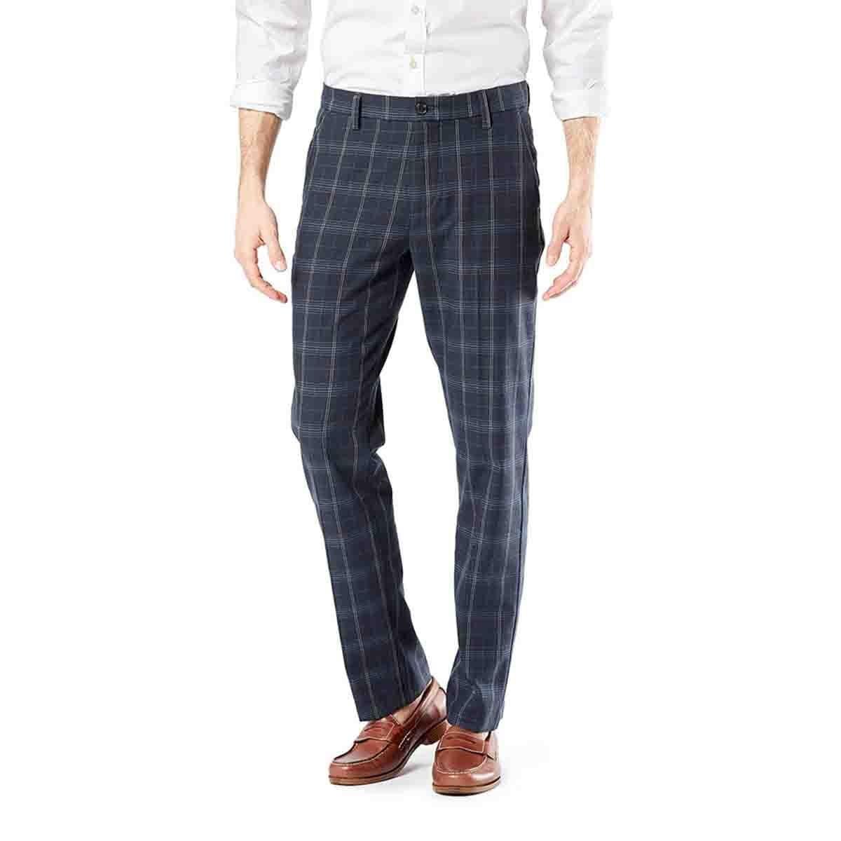 Pantalón de Vestir Slim 360 Dockers