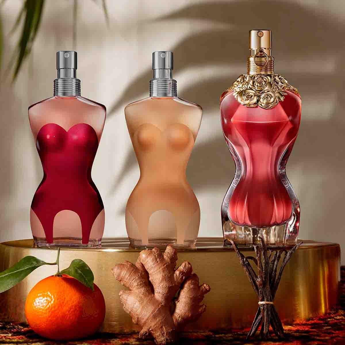 Fragancia para Dama Jean Paul Gaultier la Belle Edp 100 Ml