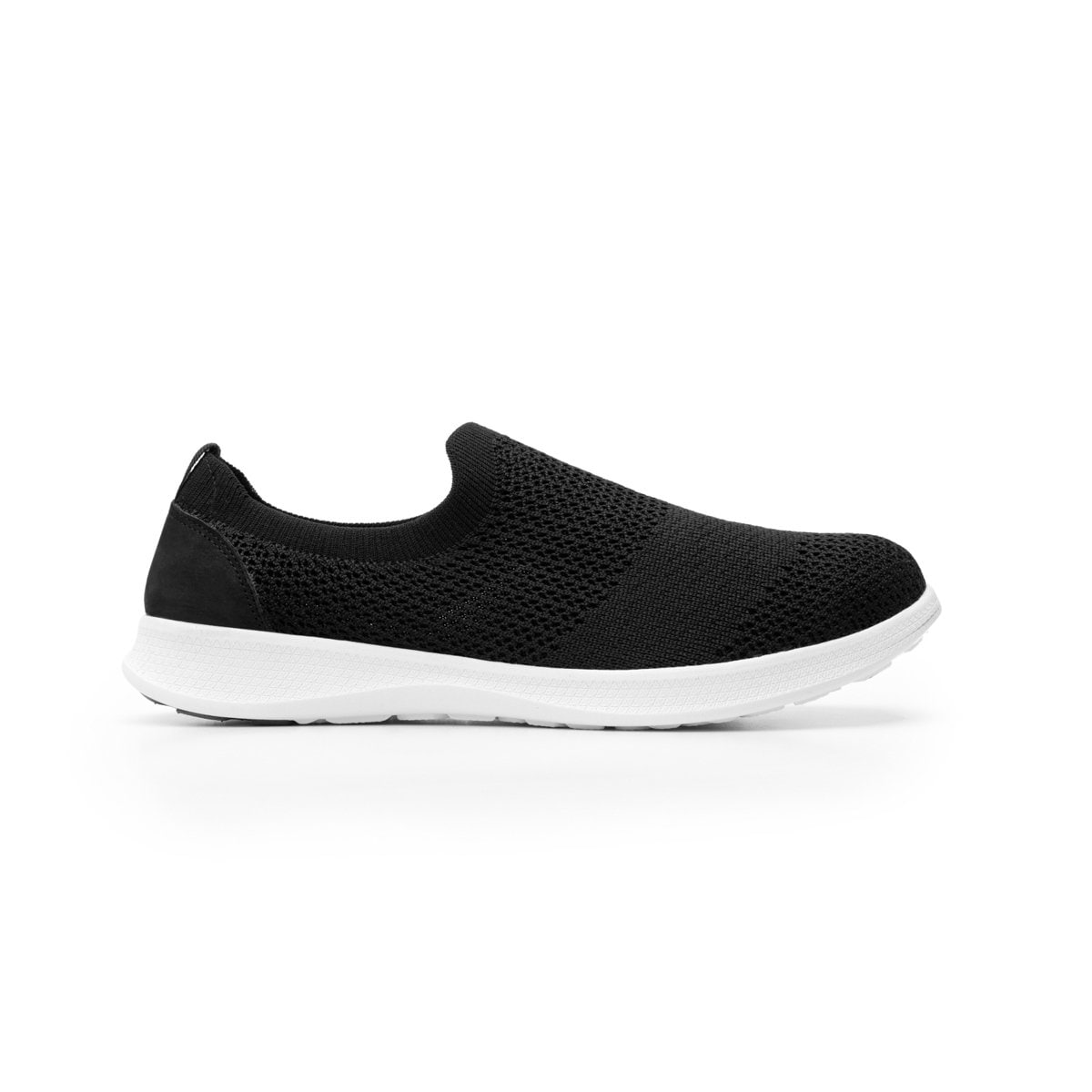 Sneaker Urbano Negro Flexi