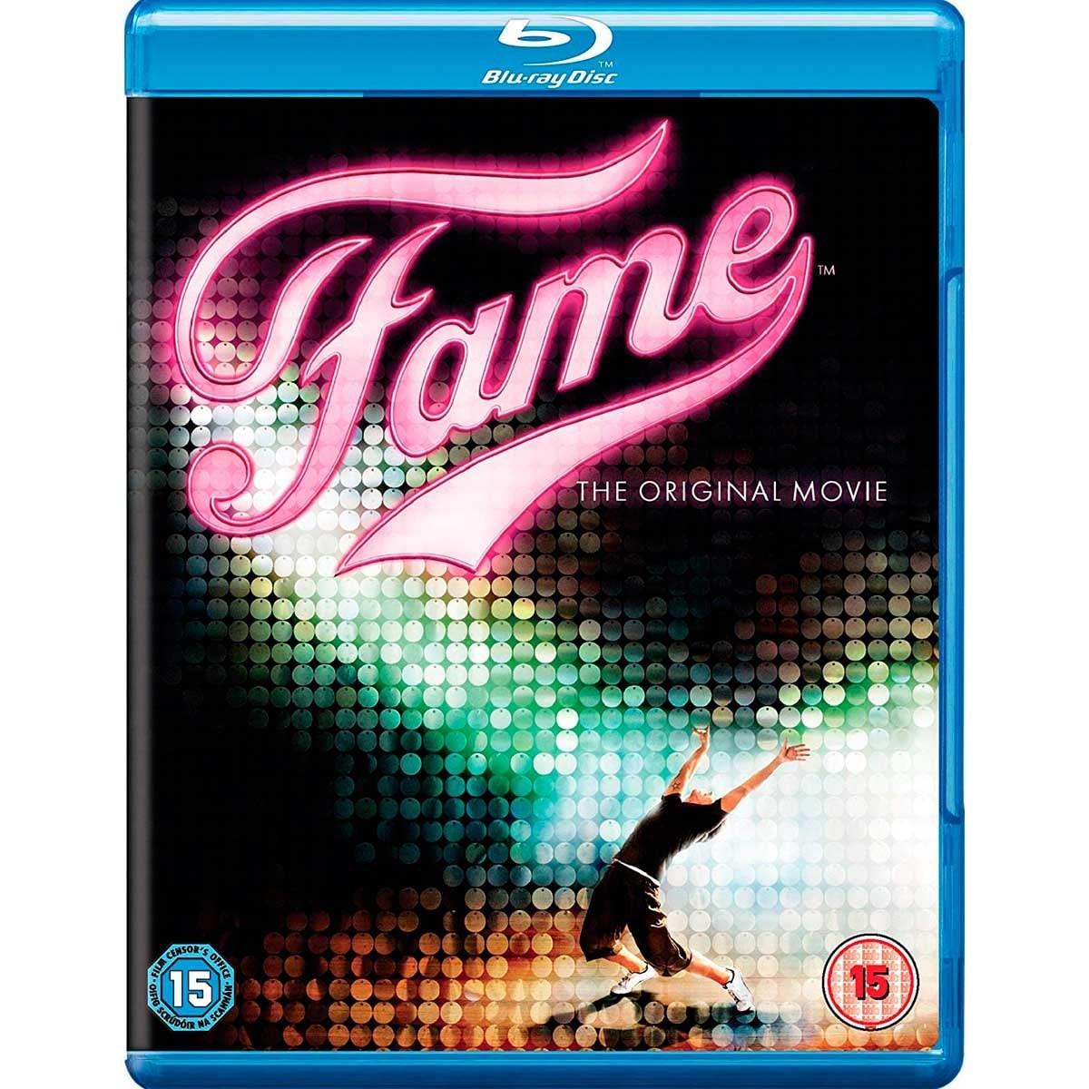 Blu Ray Fama (1980)