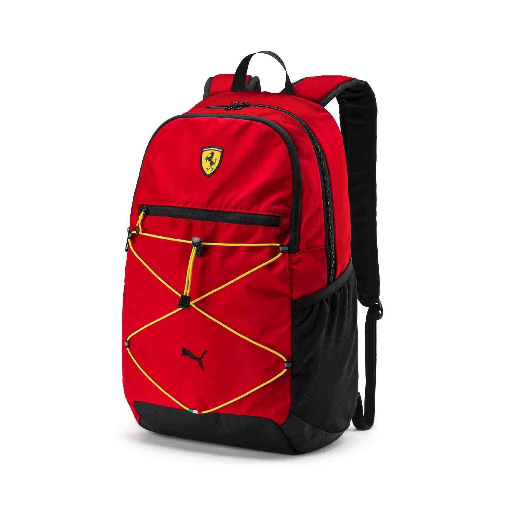 Backpack Puma Ferrari Fanwear