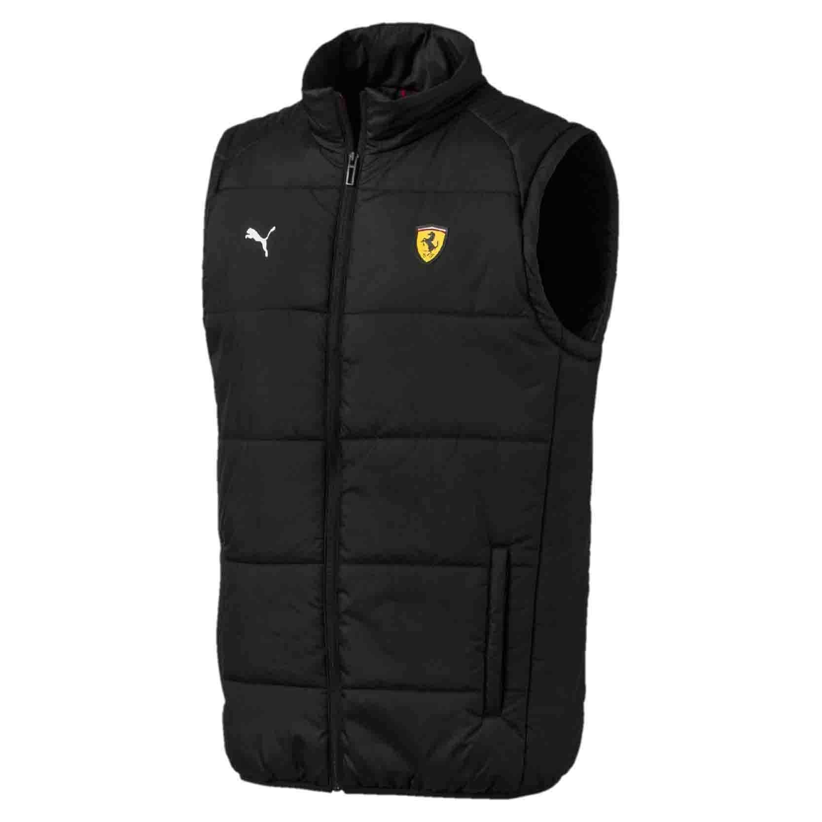 Chaleco para Caballero Puma Ferrari