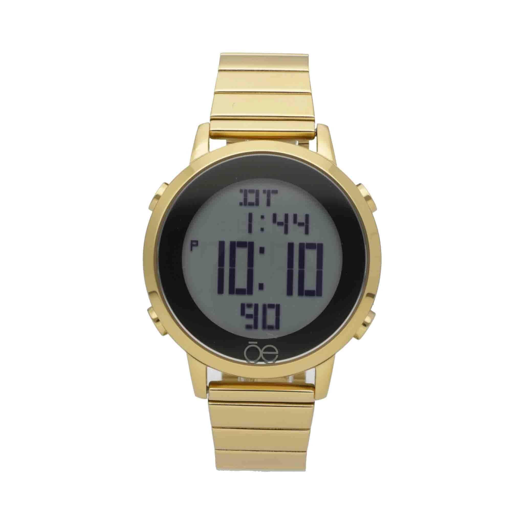 Reloj para Dama Dorado Cloe