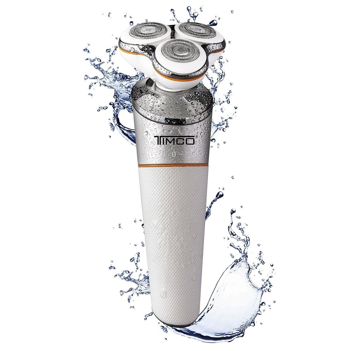 Rasuradora 5 en 1 Resistente al Agua Timco