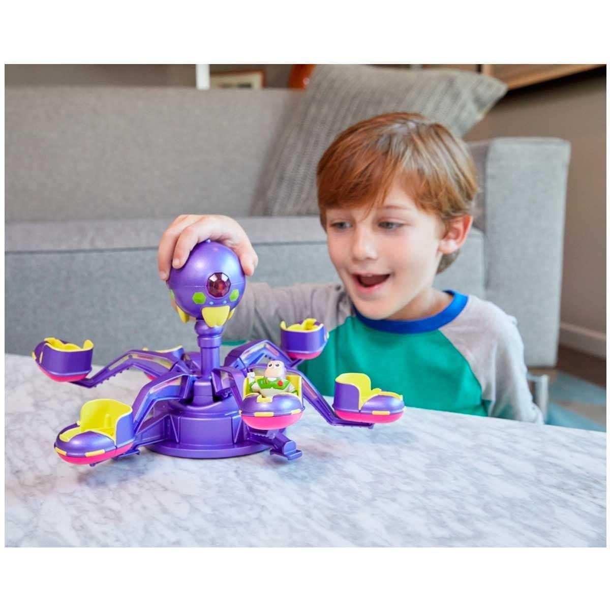 Toy Story 4 Set de Juego de Feria Terantilius Mattel