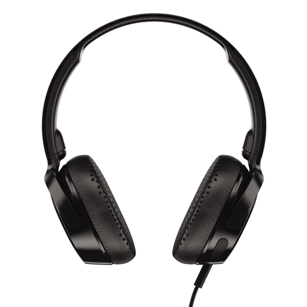 Audífonos On Ear Riff Negro Skullcandy