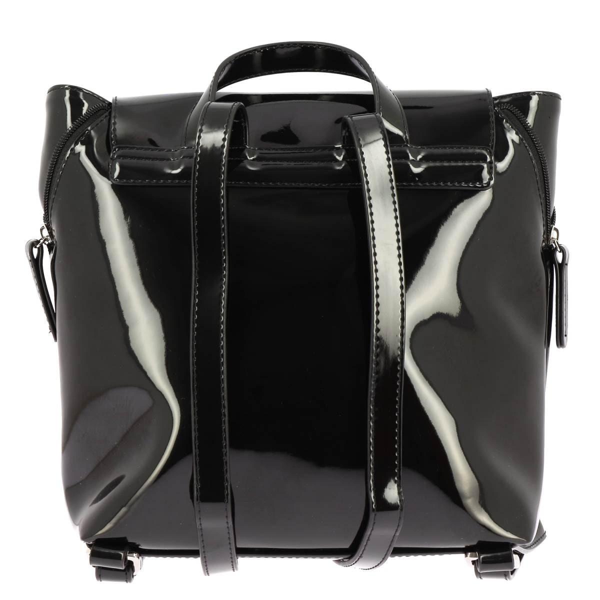 Backpack Negro Villanas W Capsule