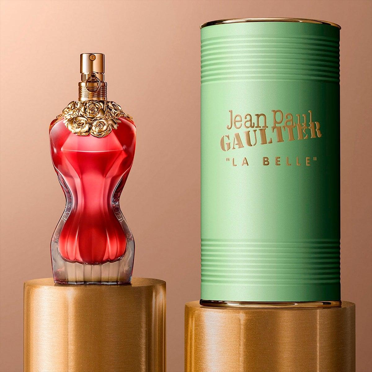 Estuche para Dama Jean Paul Gaultier Le Belle Edp 100 Ml + Travel Spray 10 Ml