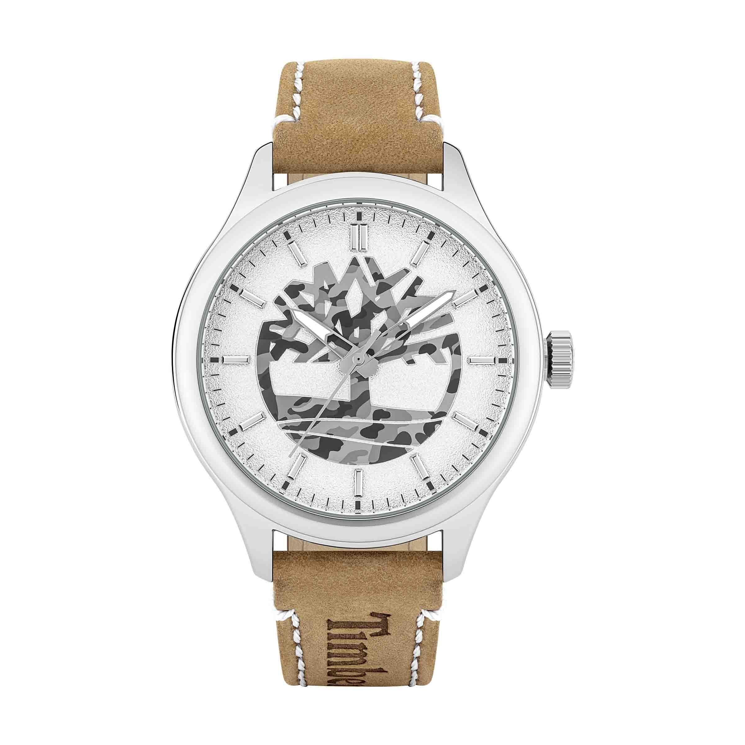 Reloj para Caballero Beige Timberland
