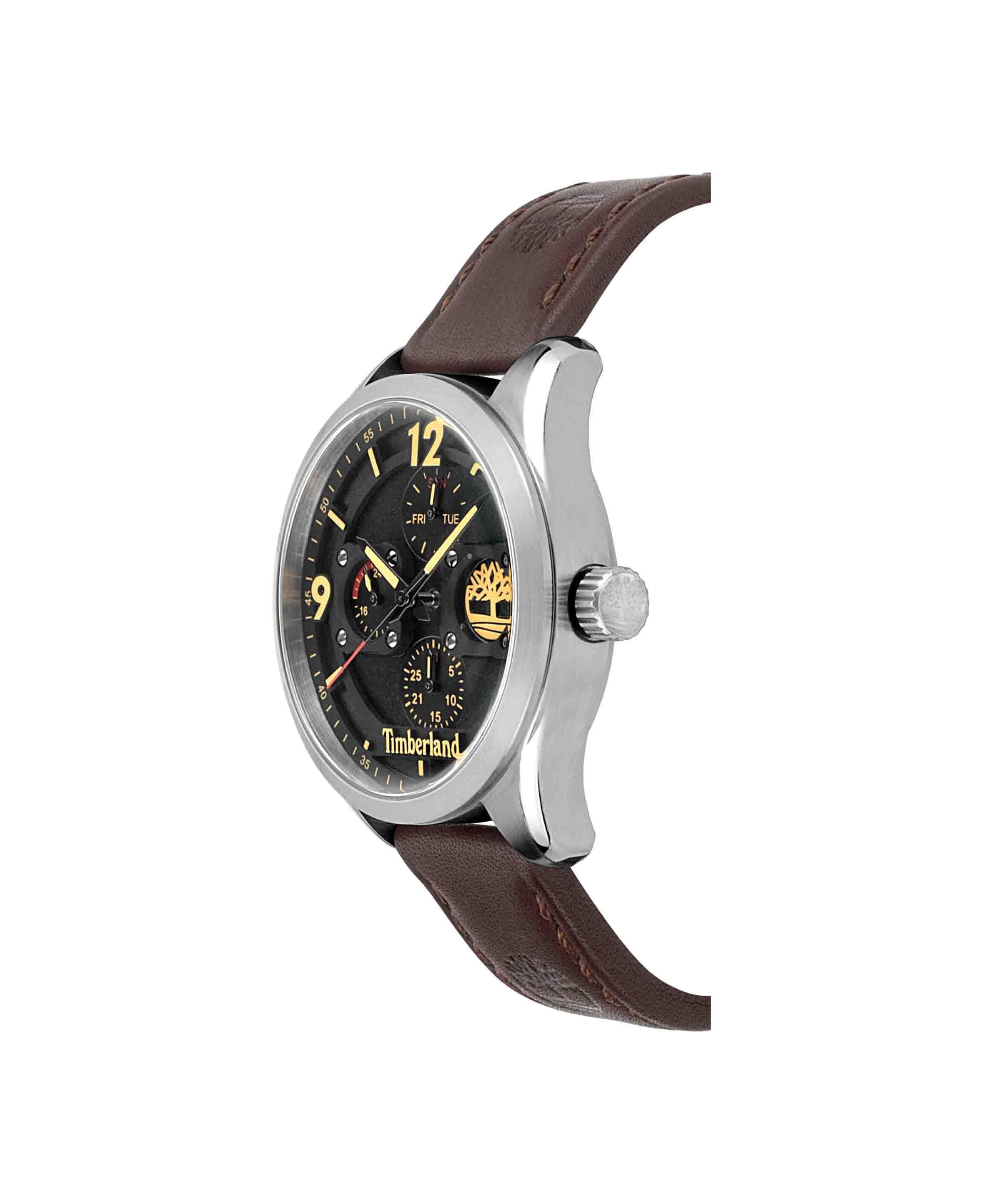 Reloj para Caballero Café Timberland
