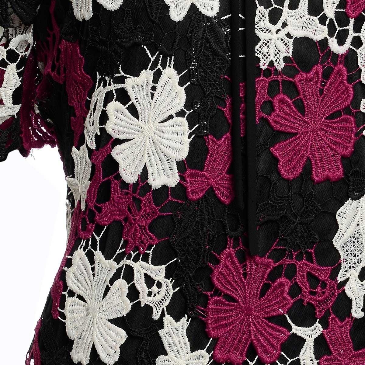 Vestido Tejido Ann Miller
