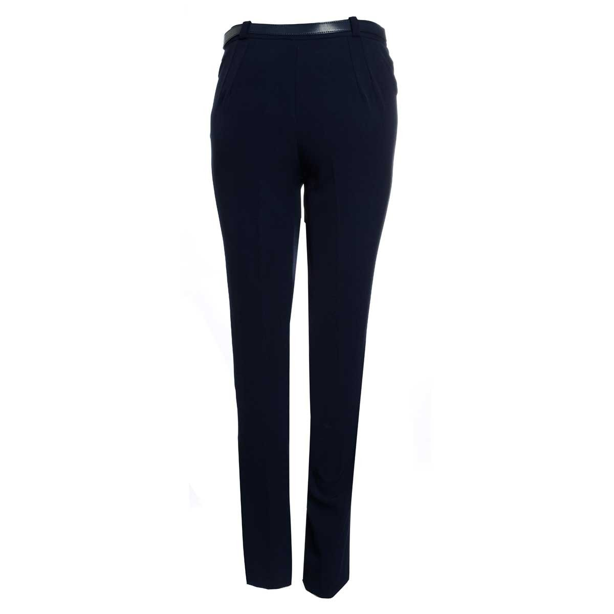 Pantalon Azulliso Ann Miller para Dama
