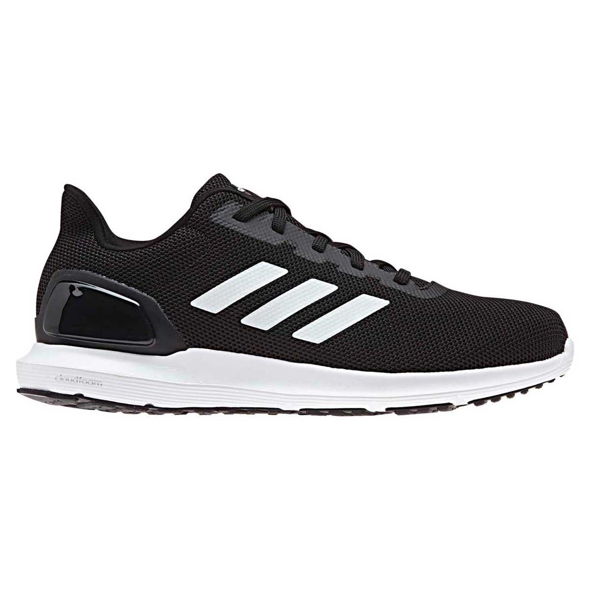 Tenis Running Cosmic 2 Negro Adidas - Caballero