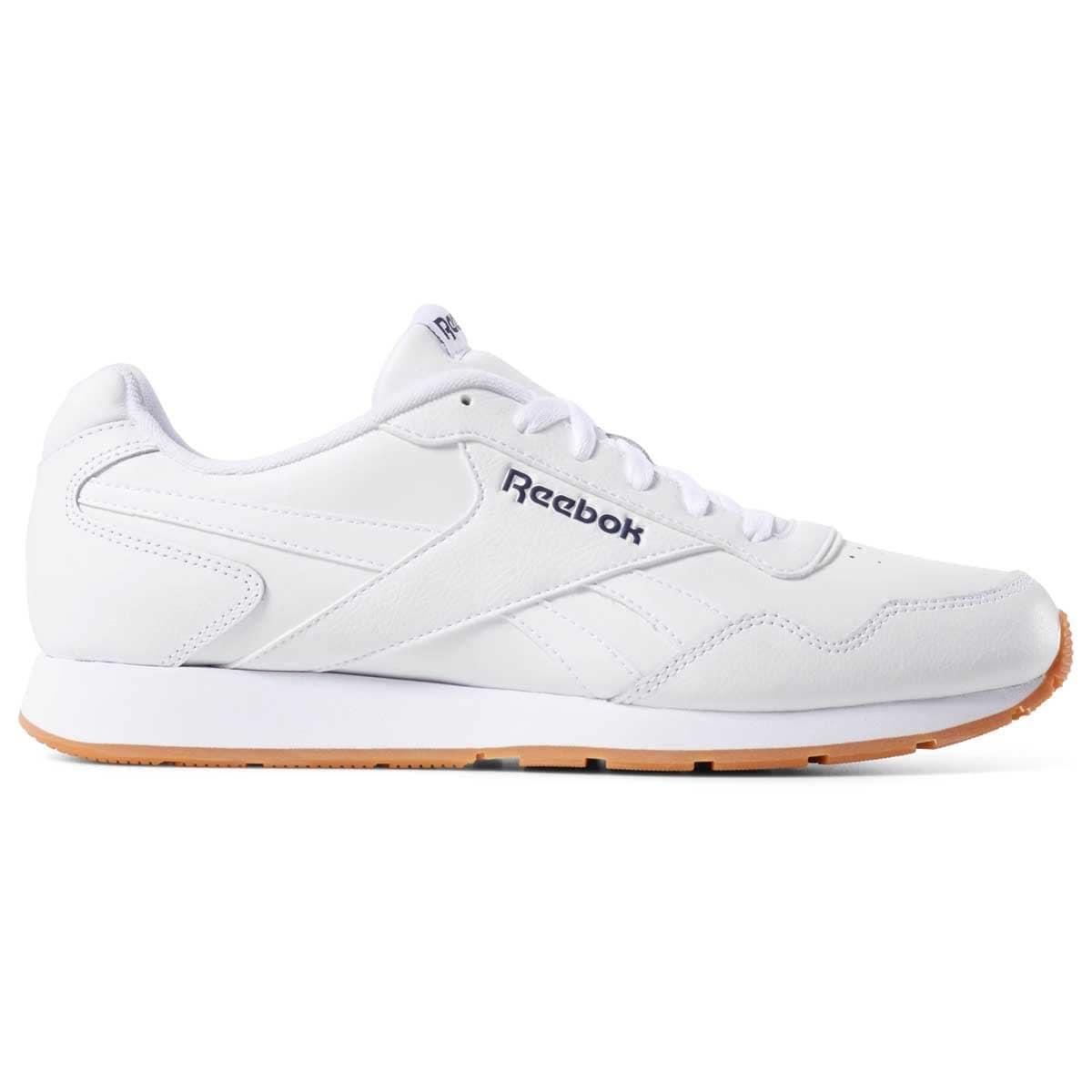 Tenis Royal Glide Running Blanco Reebok - Caballero