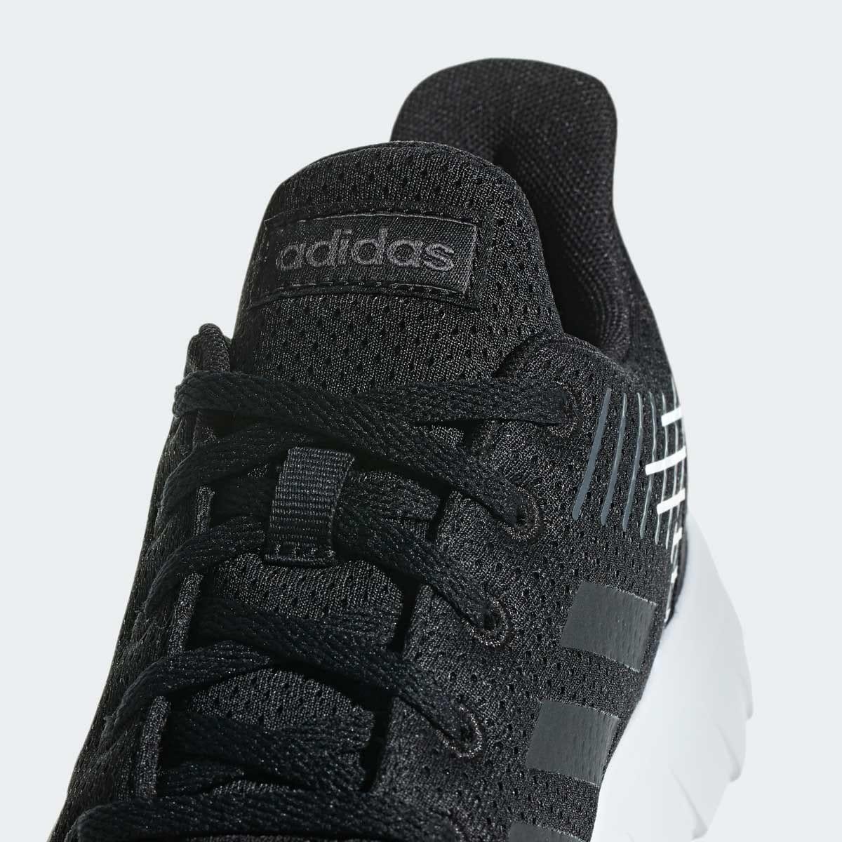 Tenis Running Asweerun   Negro Adidas - Dama