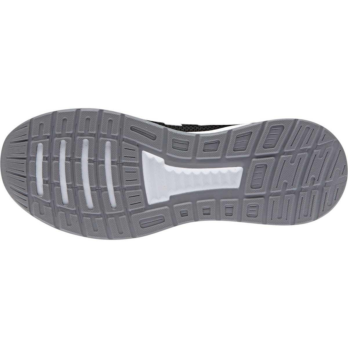 Tenis Running Runfalcon  Negro Adidas - Dama