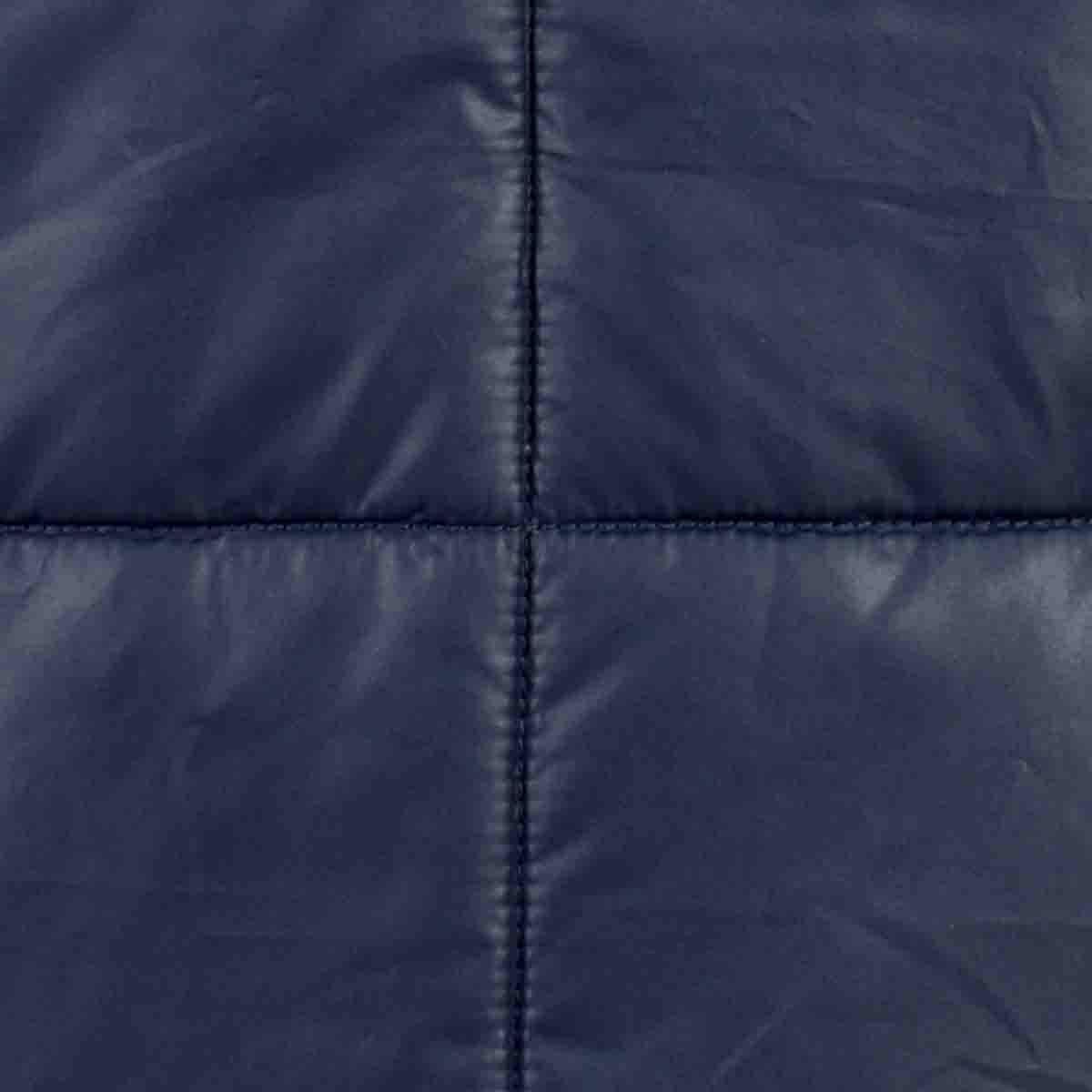 Chaleco Azul Jeanious para Caballero